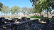 Sant Martí Sesgueioles: Capella de Sant Valentí de Vilallonga  Ramon Sunyer