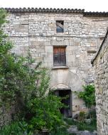 La Sala de Comalats: vila closa  Ramon Sunyer