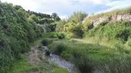 Pallerols: Riu Ondara  Ramon Sunyer