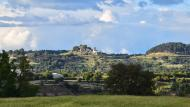 Montlleó: vista del poble  Ramon Sunyer