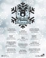 Activitats Nadal 2020-21 a Santa Coloma de Queralt