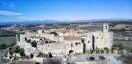 Montfalcó Murallat: vista aèria  Ramon Sunyer