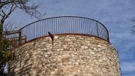 La Tallada: Torre de Vilalta  Ramon Sunyer