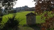 La Tallada: Vista del poble  Ramon Sunyer