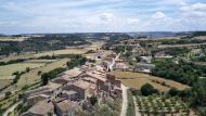 El Mas de Bondia: Vista de ponent  Ramon Sunyer