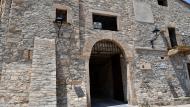 El Mas de Bondia: portal d'entrada  Ramon Sunyer