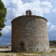 Cervera: Sant Pere el Gros  Ramon Sunyer