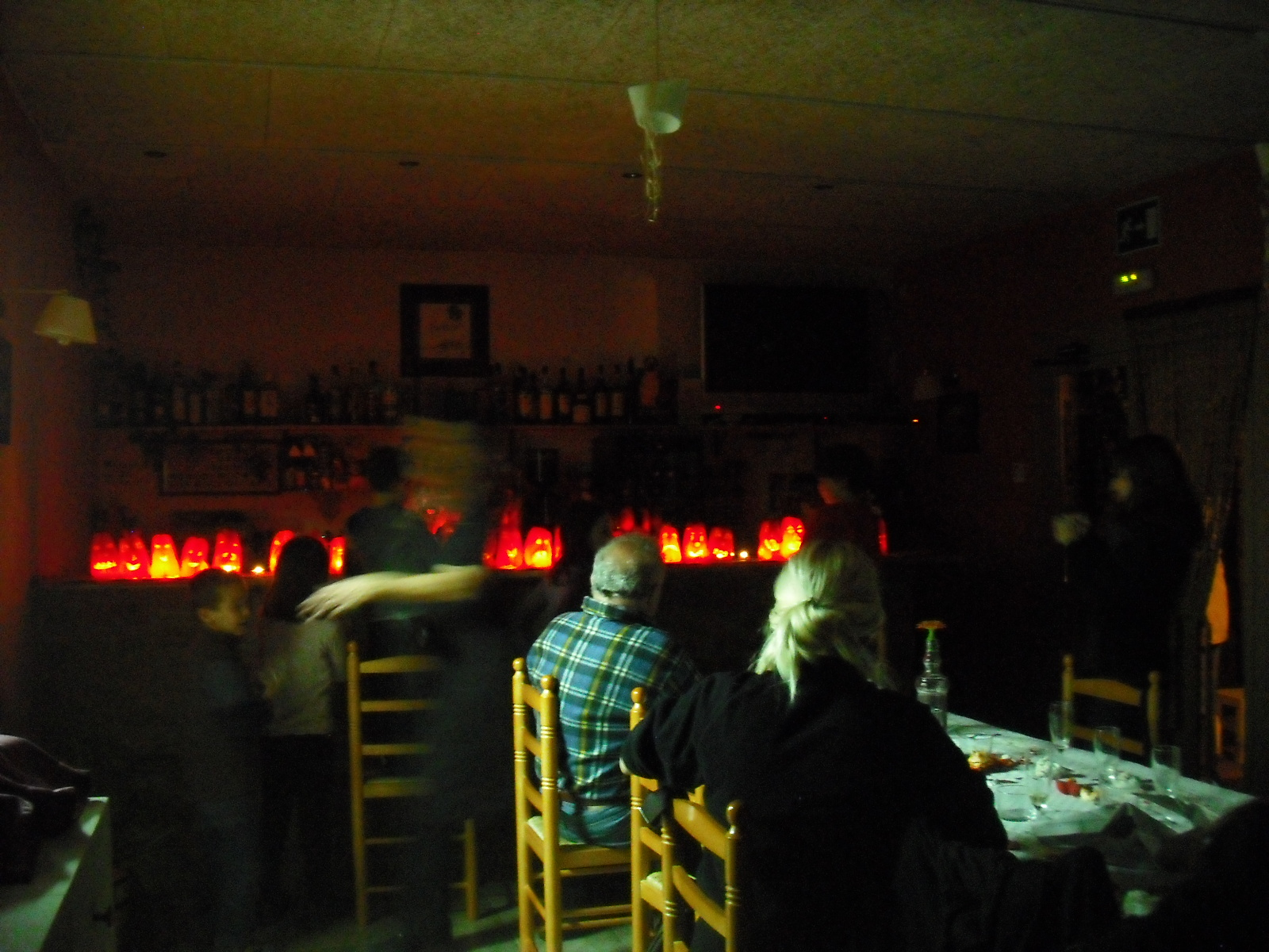 Avis Restaurant L Ecole Saint Martin
