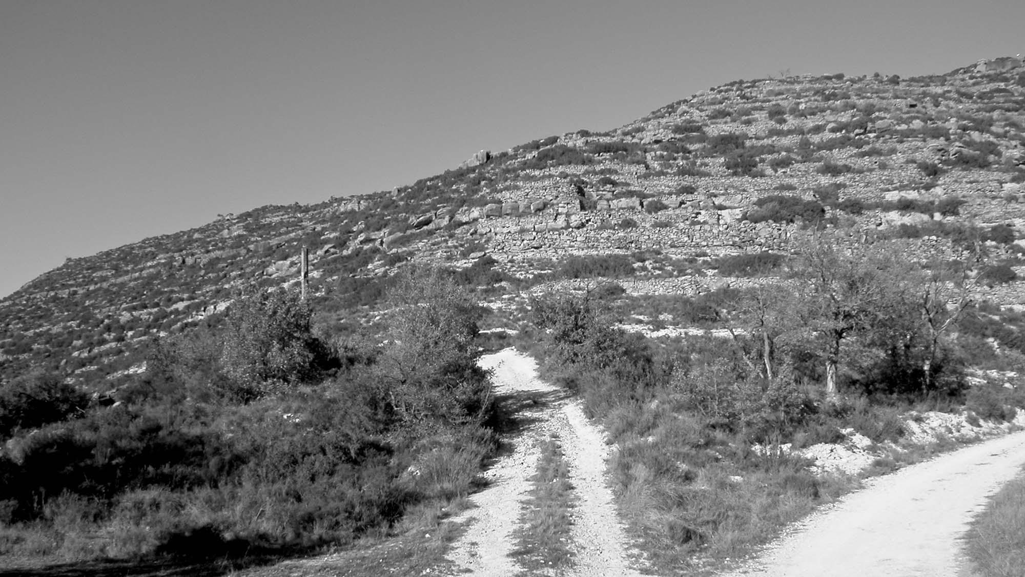 Croix de chemin de Bastida
