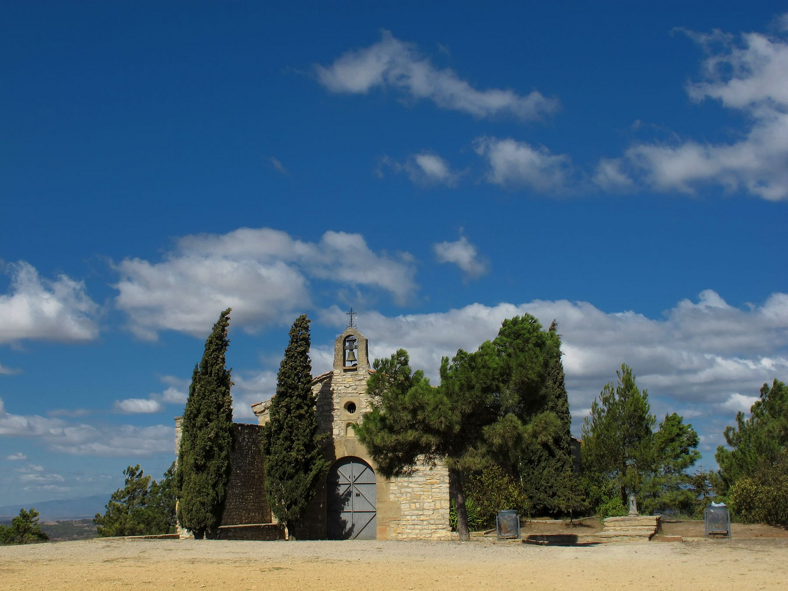 Hermitage Sant Sebastià