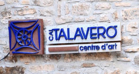 Edifici  Cal Talaveró