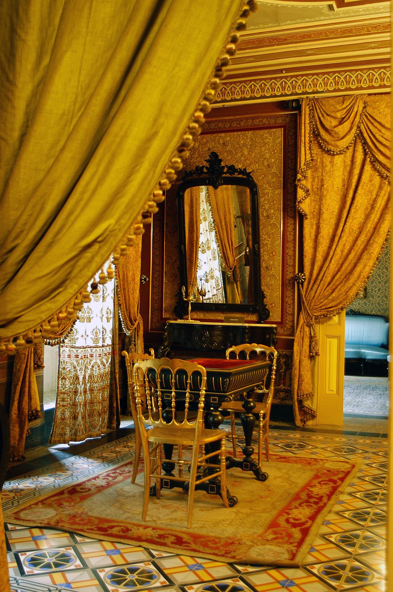 Museo Casa Duran i Sanpere