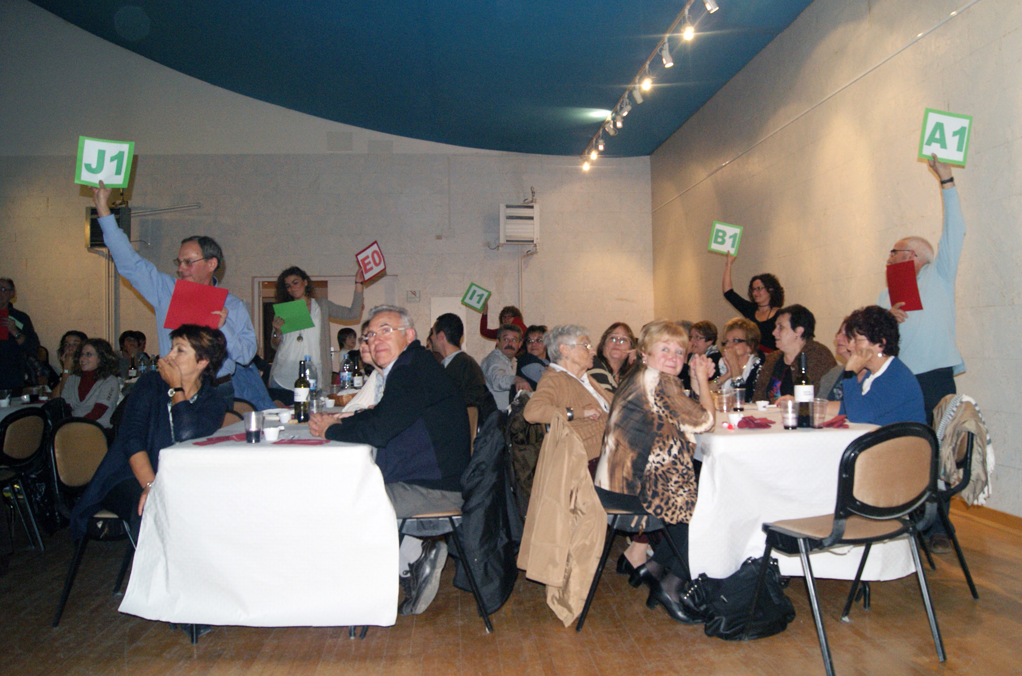 Correllengua 2011 a Prats