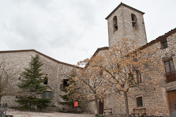 Church of Santa Maria Magdalena
