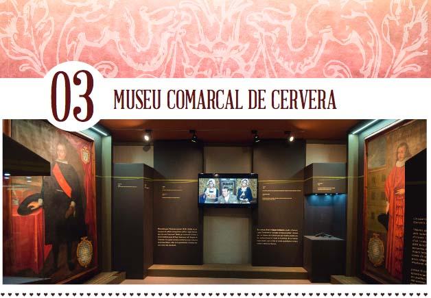 Museu de Cervera