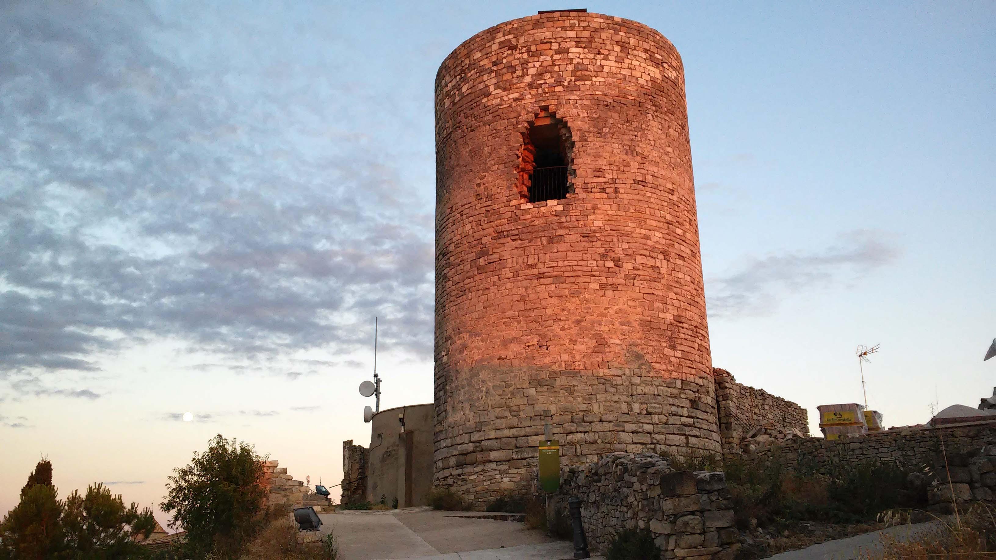 Torre de Ametlla de Segarra