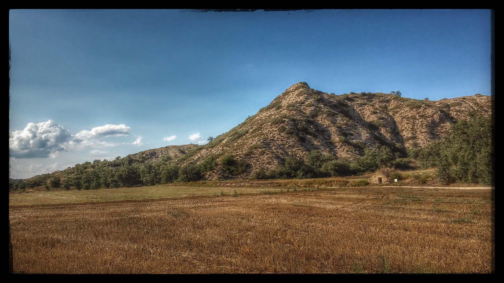 Trail Biking/Walking l'Aubaga i la Solana