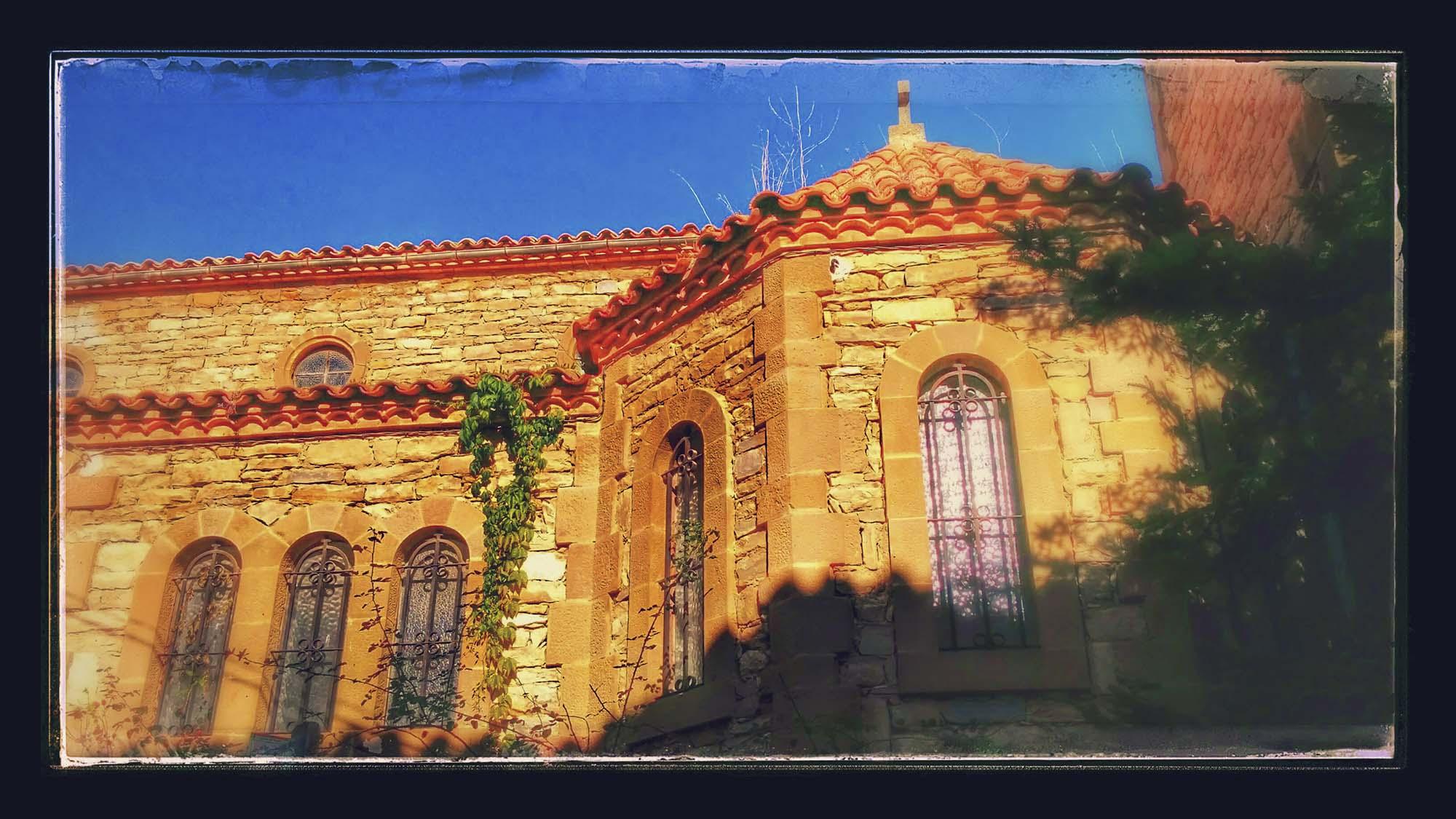 Church Mare de Déu del Roser