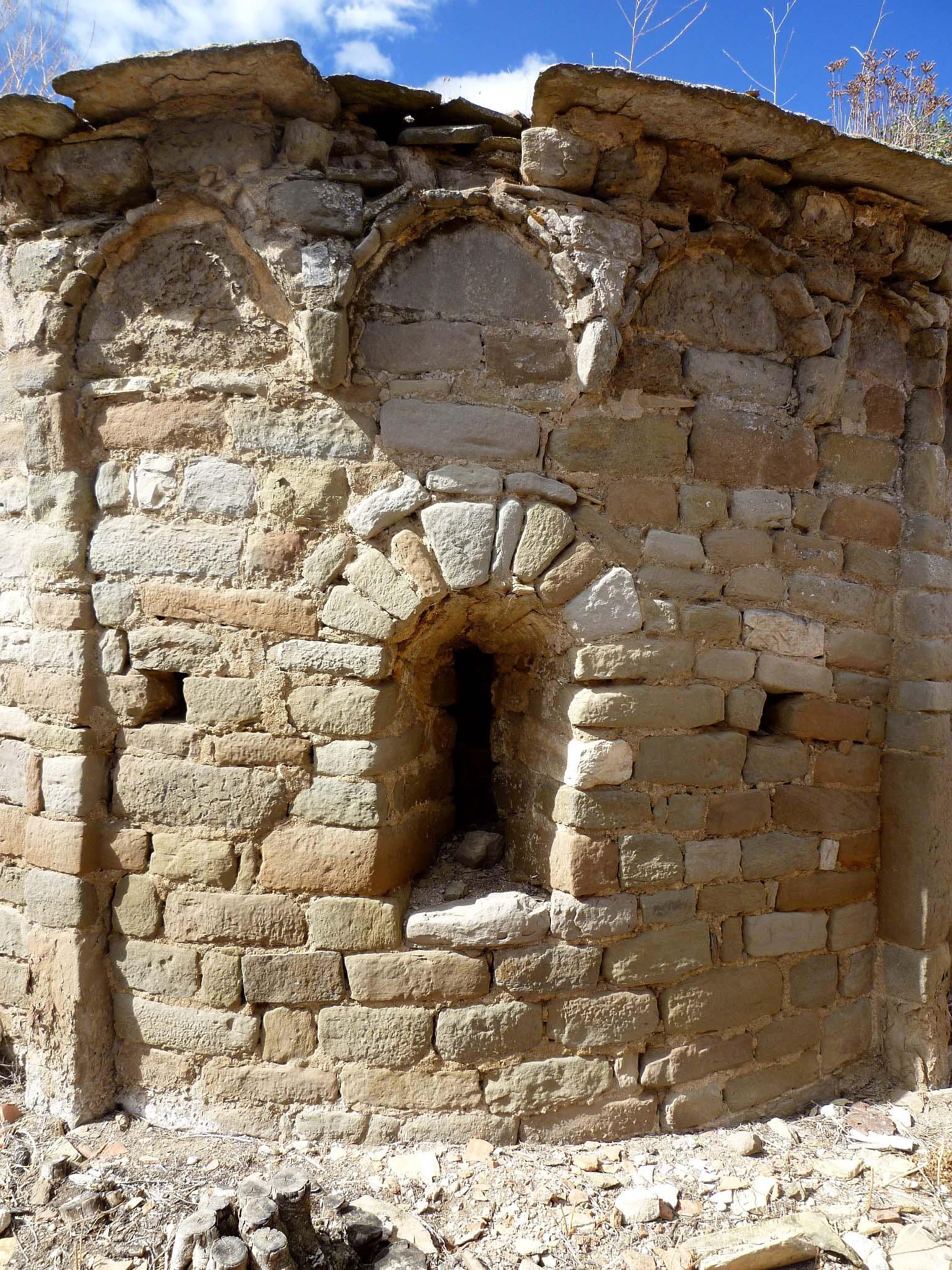 Ermita de Sant Simeó