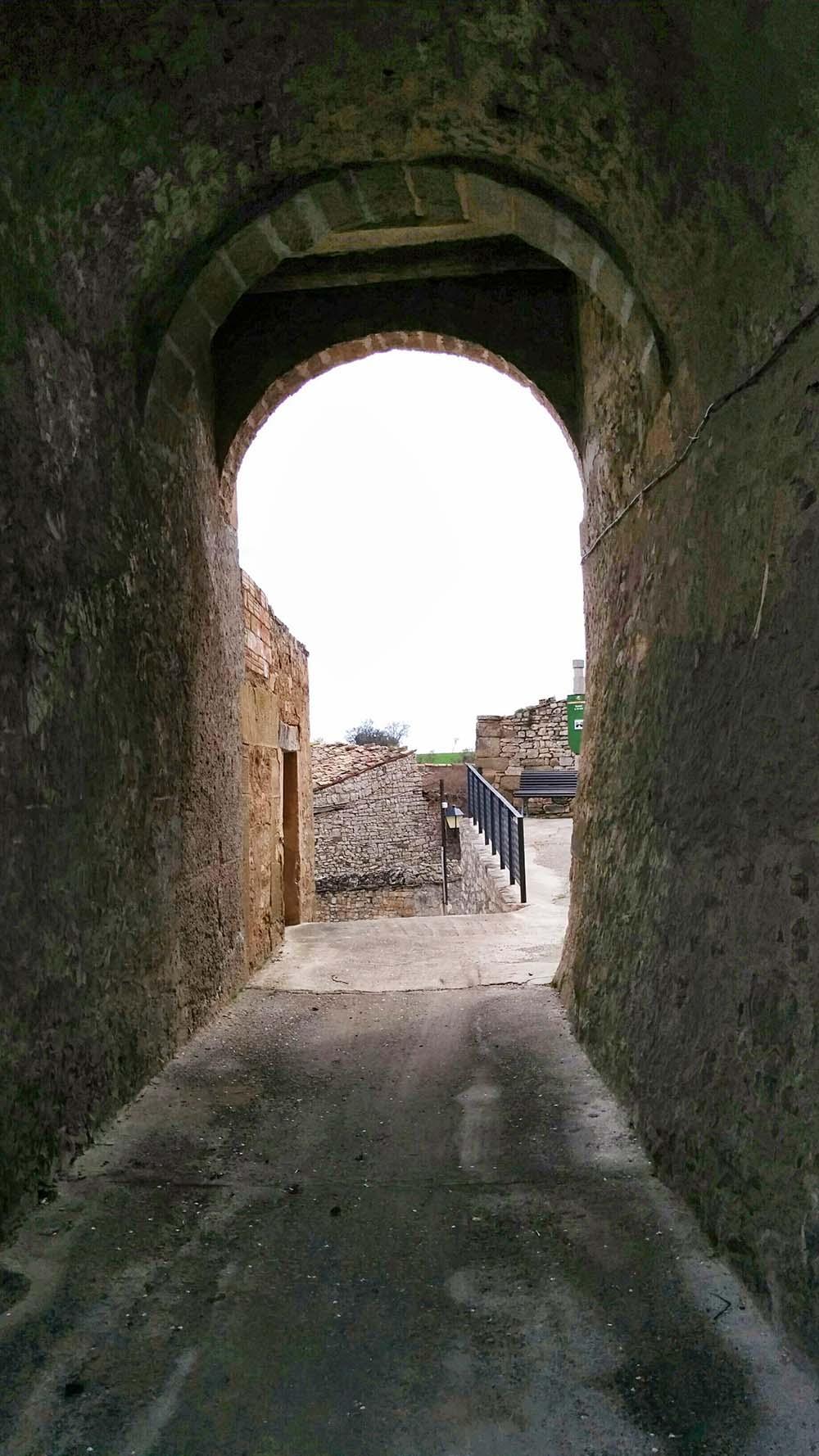 Castle of La Prenyanosa