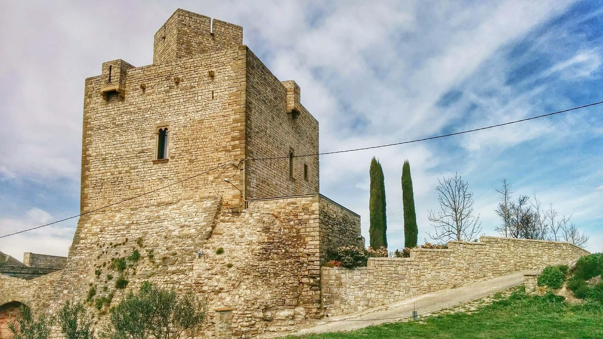 Château Malgrat