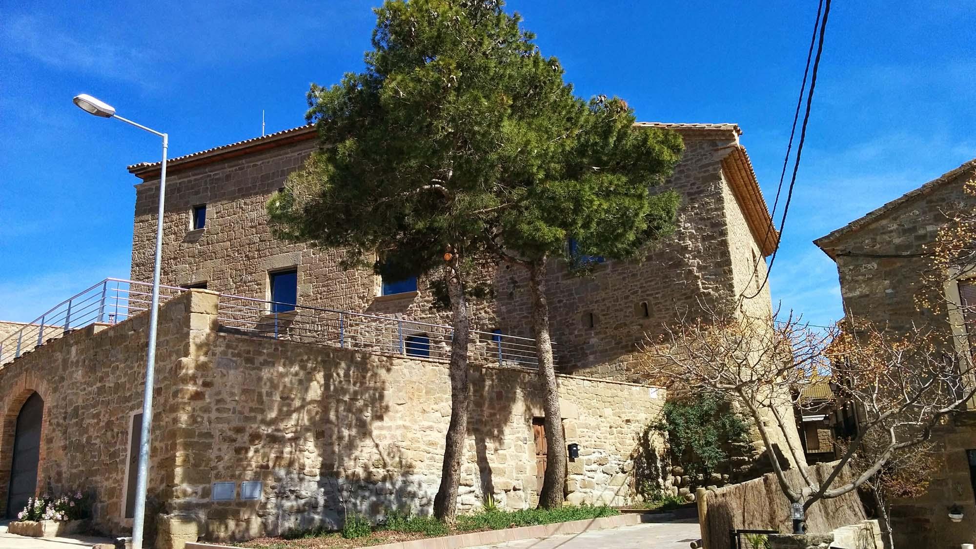 Castle la Morana