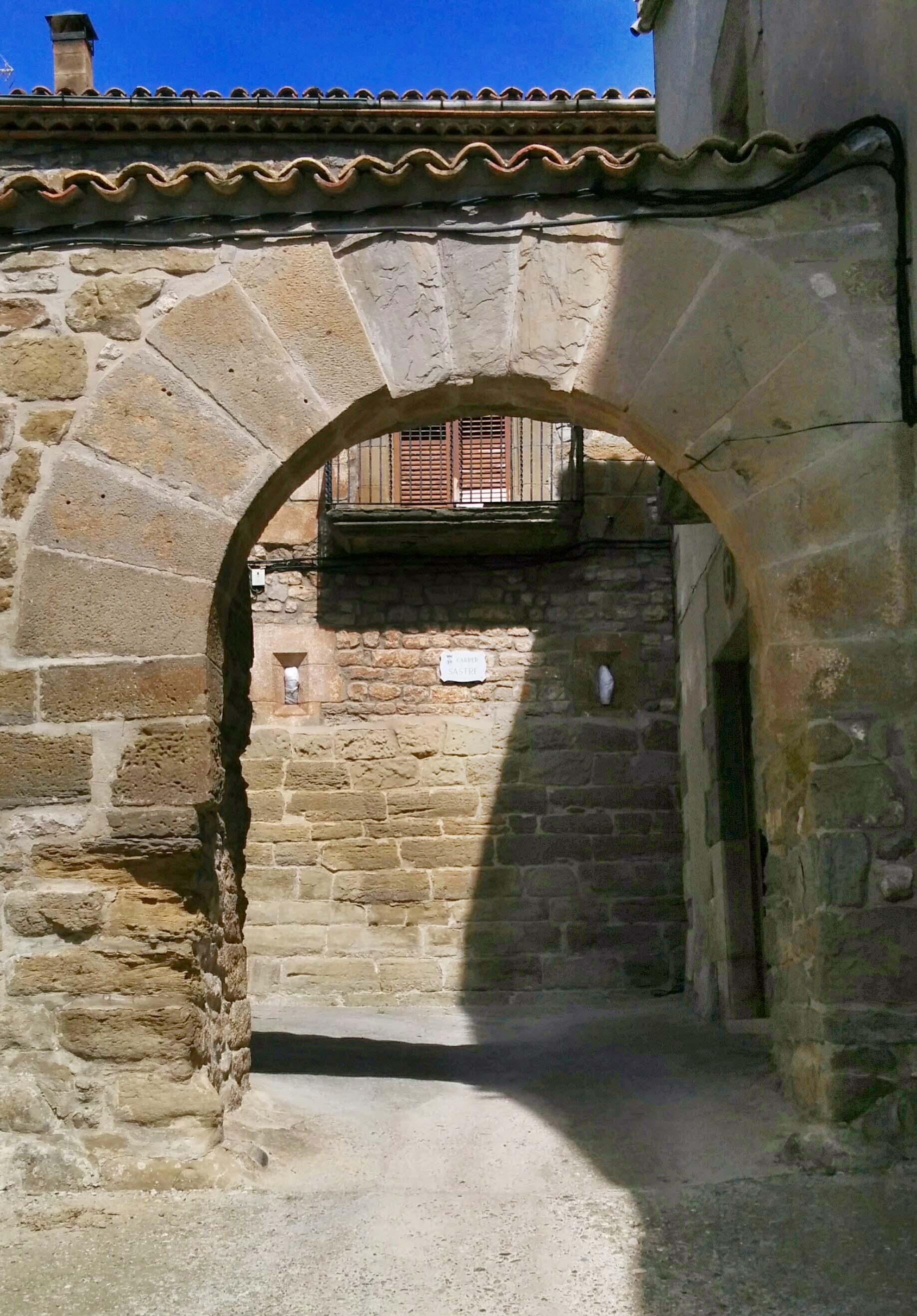 Espai  Portal