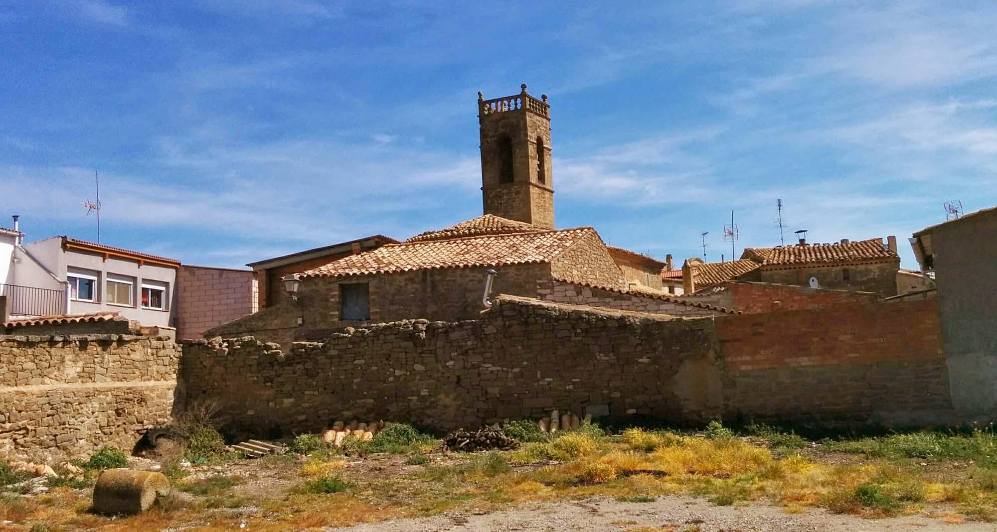 Church of Sant Amanç