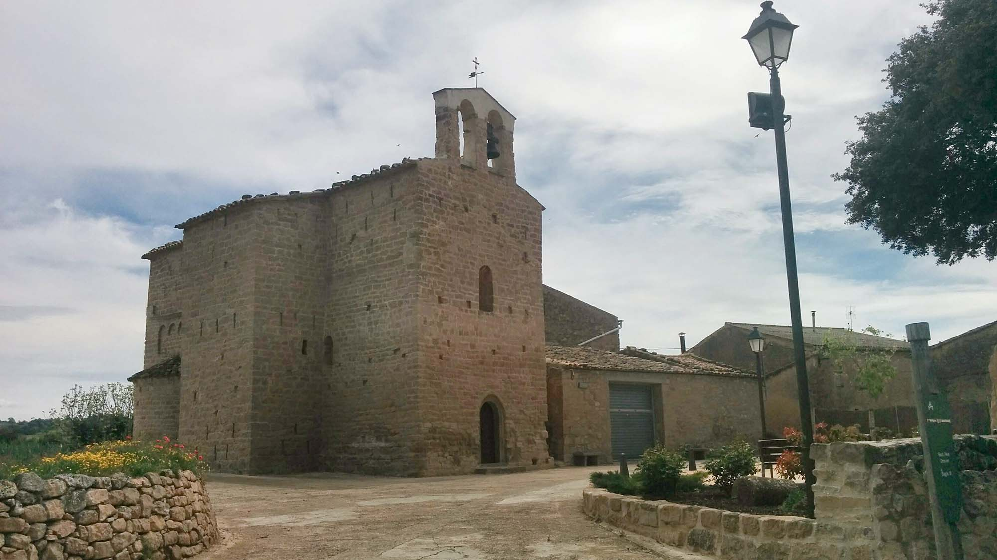 Church of Sant Pere