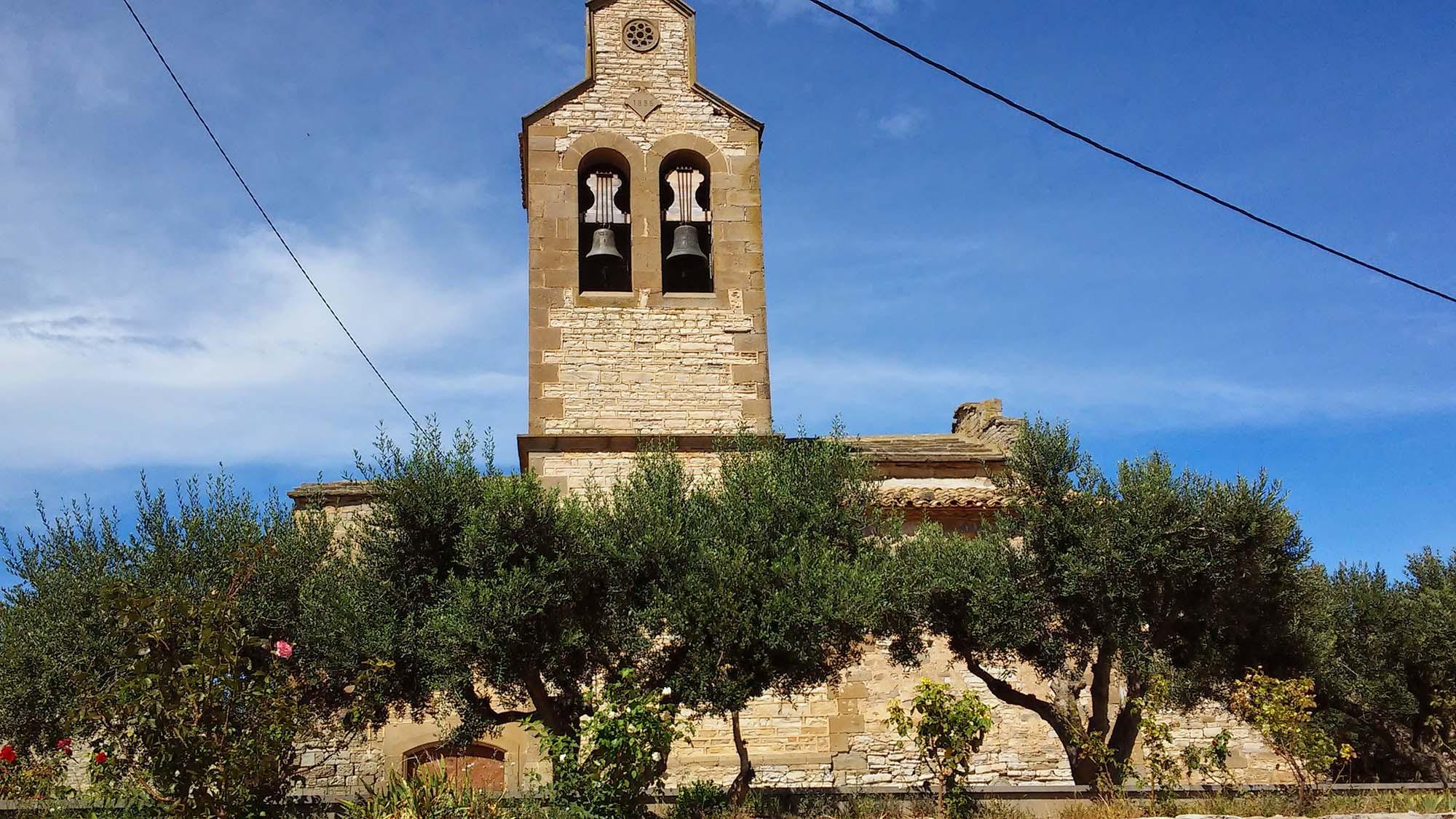 Église de Sant Julià