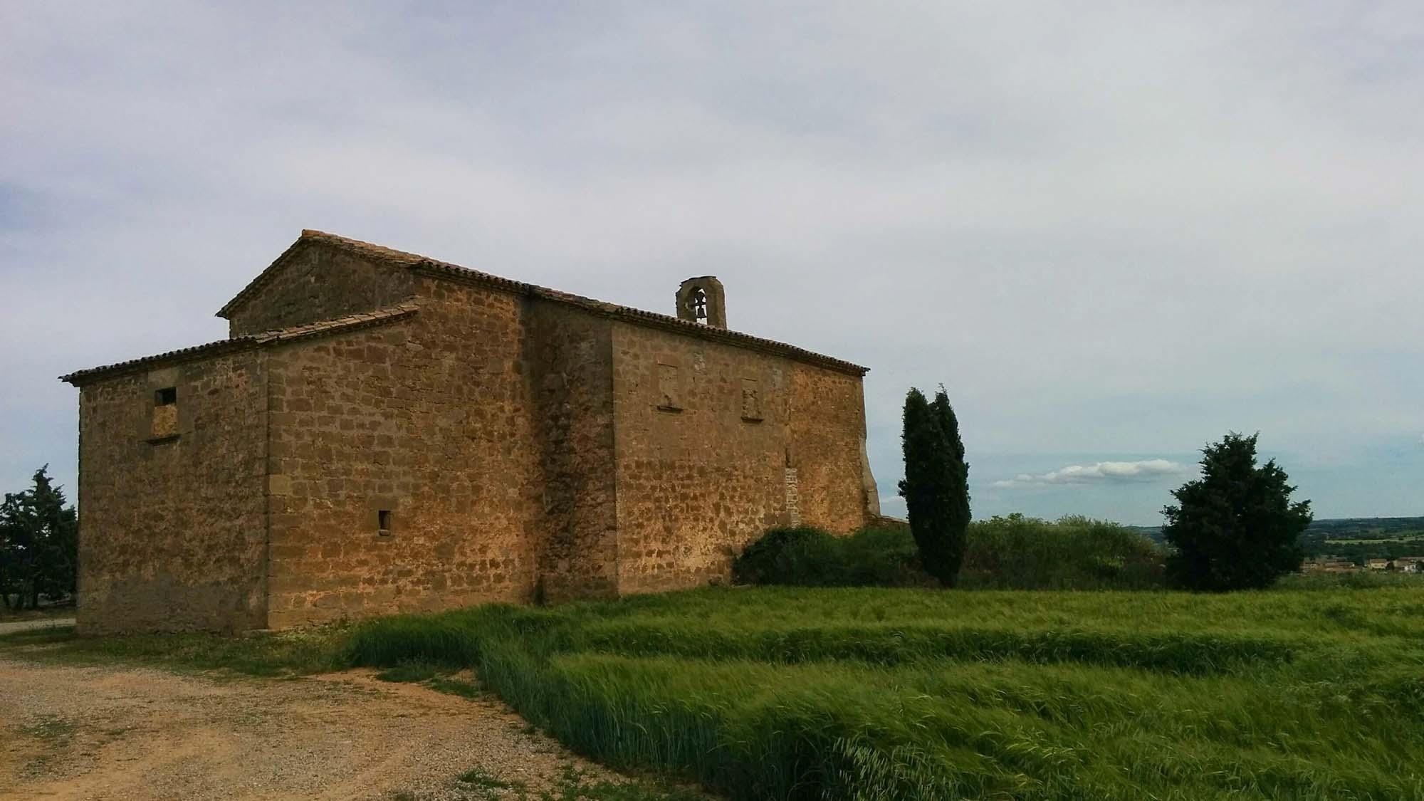 Ermitage de Santes Masses