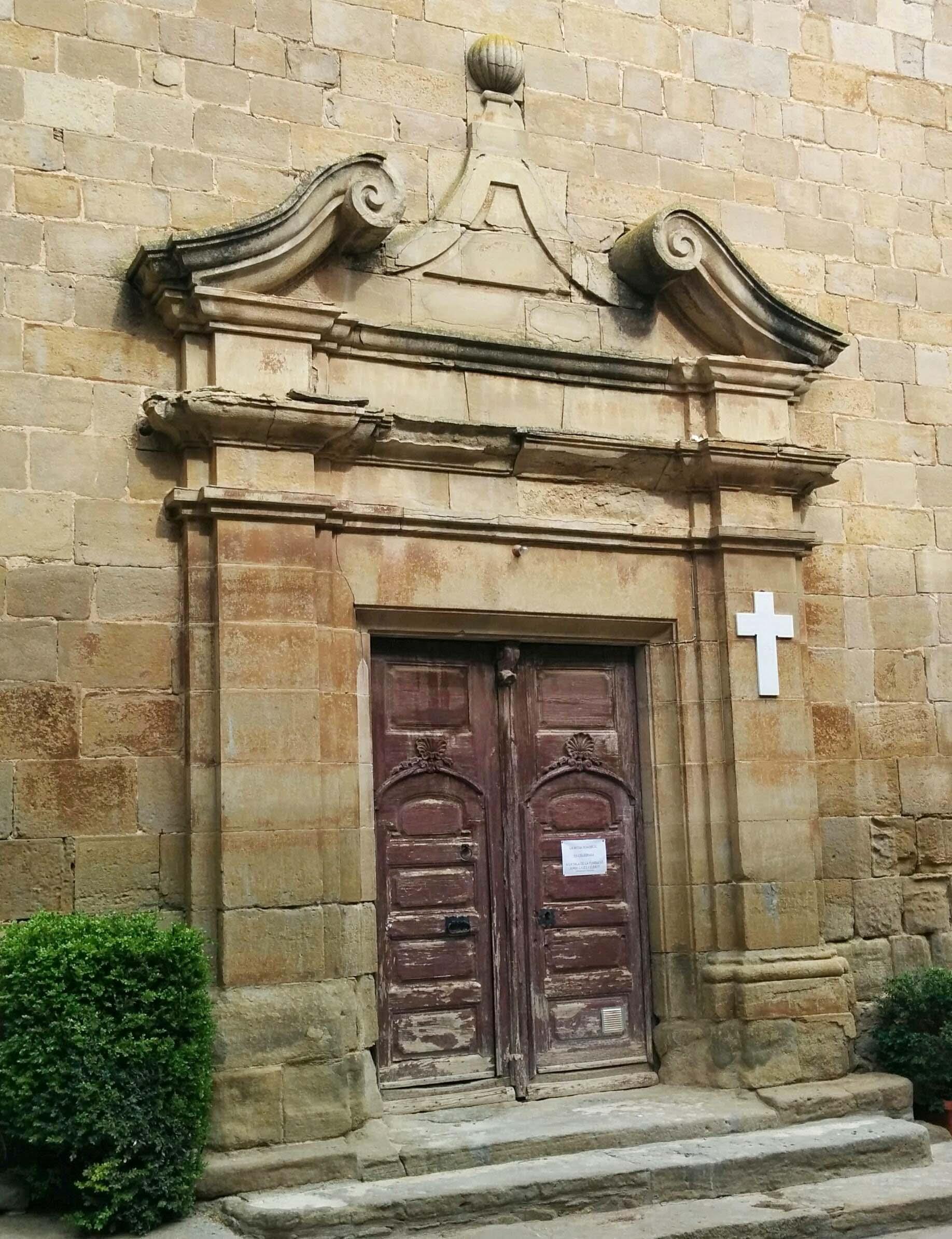 Church of Mare de Déu de l'Assumpció