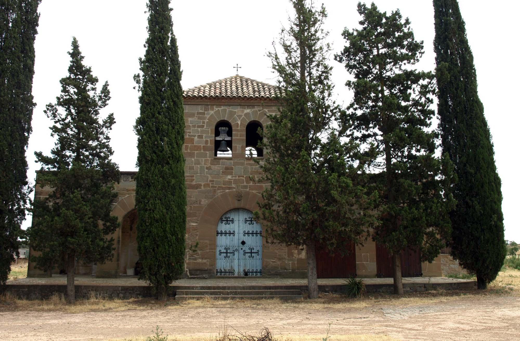 Ermita de Sant Pere dels Pastors