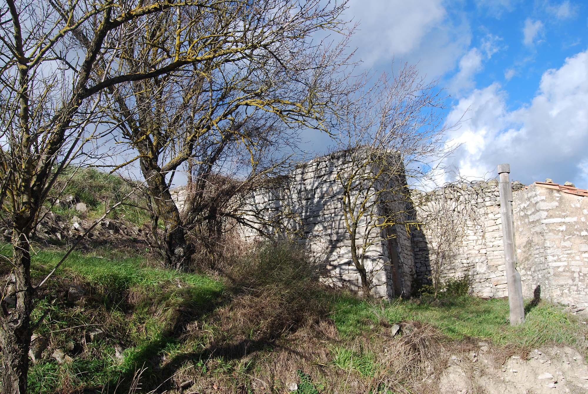 Castillo de Ferran
