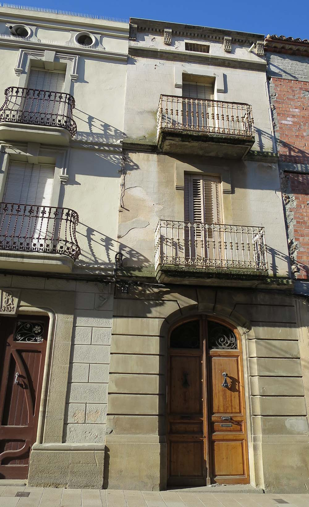 Edificio Cal Valentí
