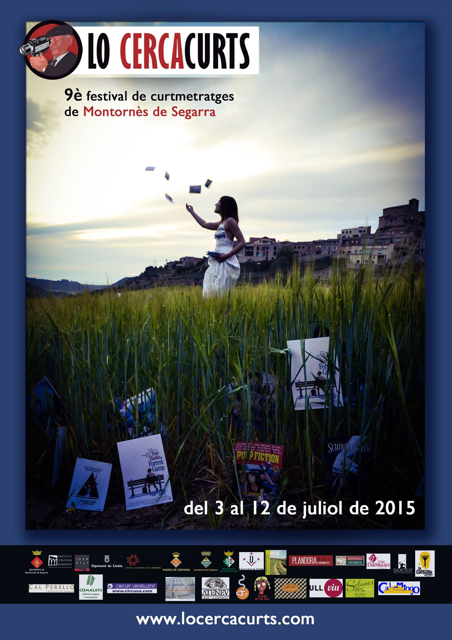 cartell Lo Cercacurts 2015