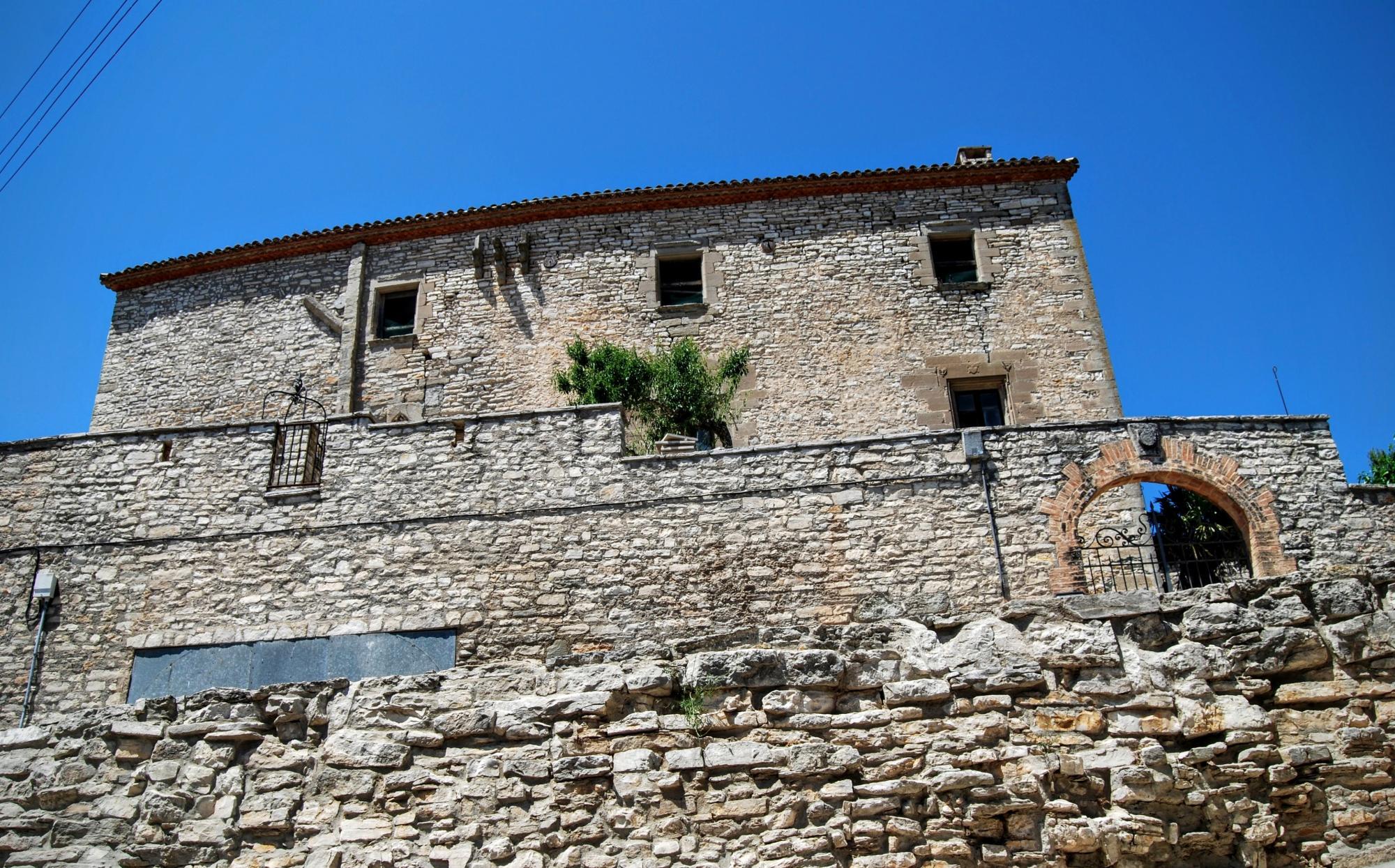 Castillo de Estaràs