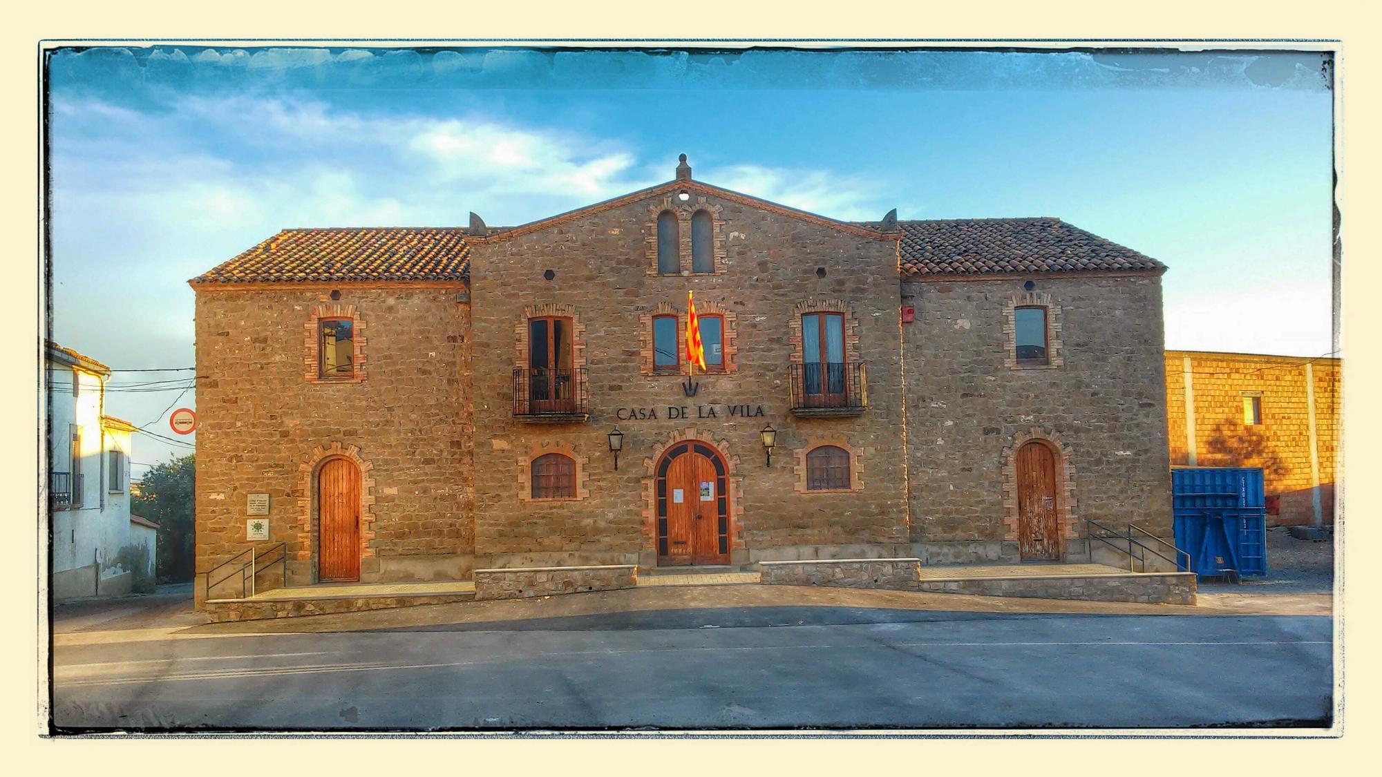 Edificio Ajuntament