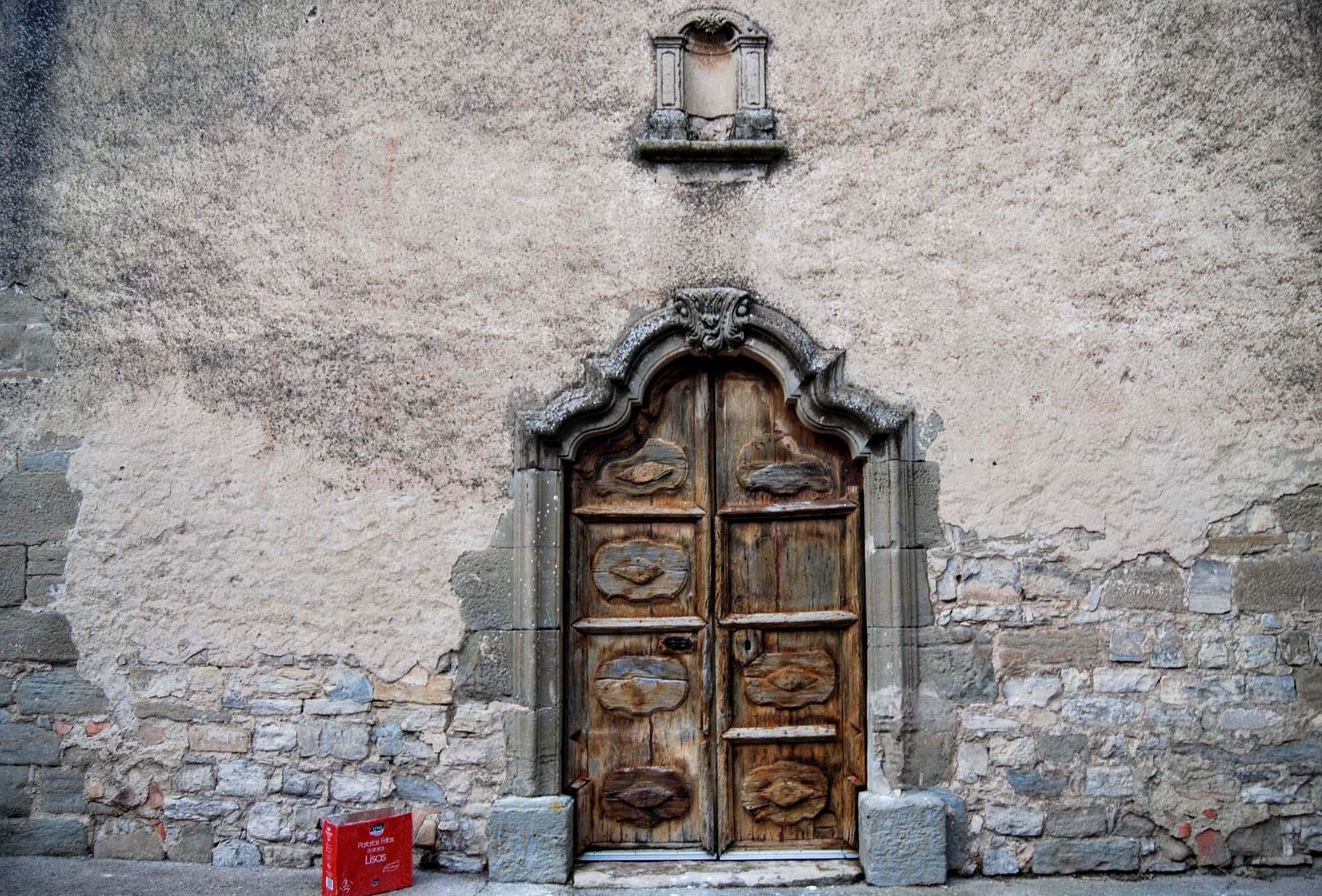 Church of Sant Roc