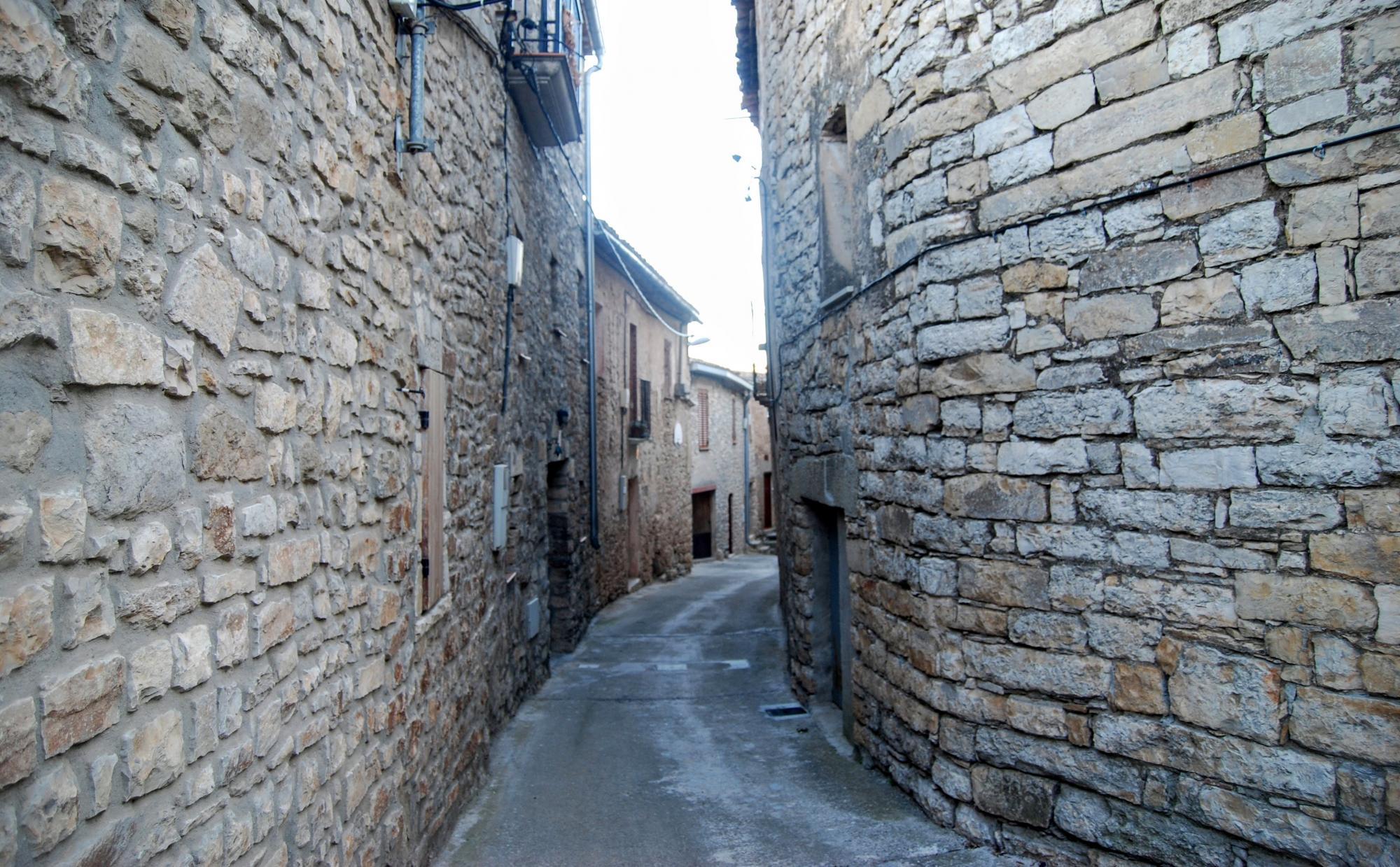 Vila closa de Granyanella