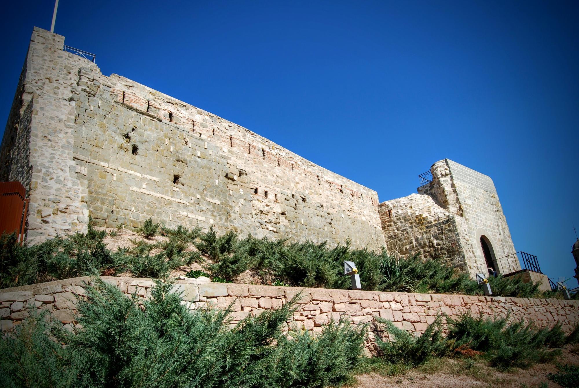 Castle of Calaf