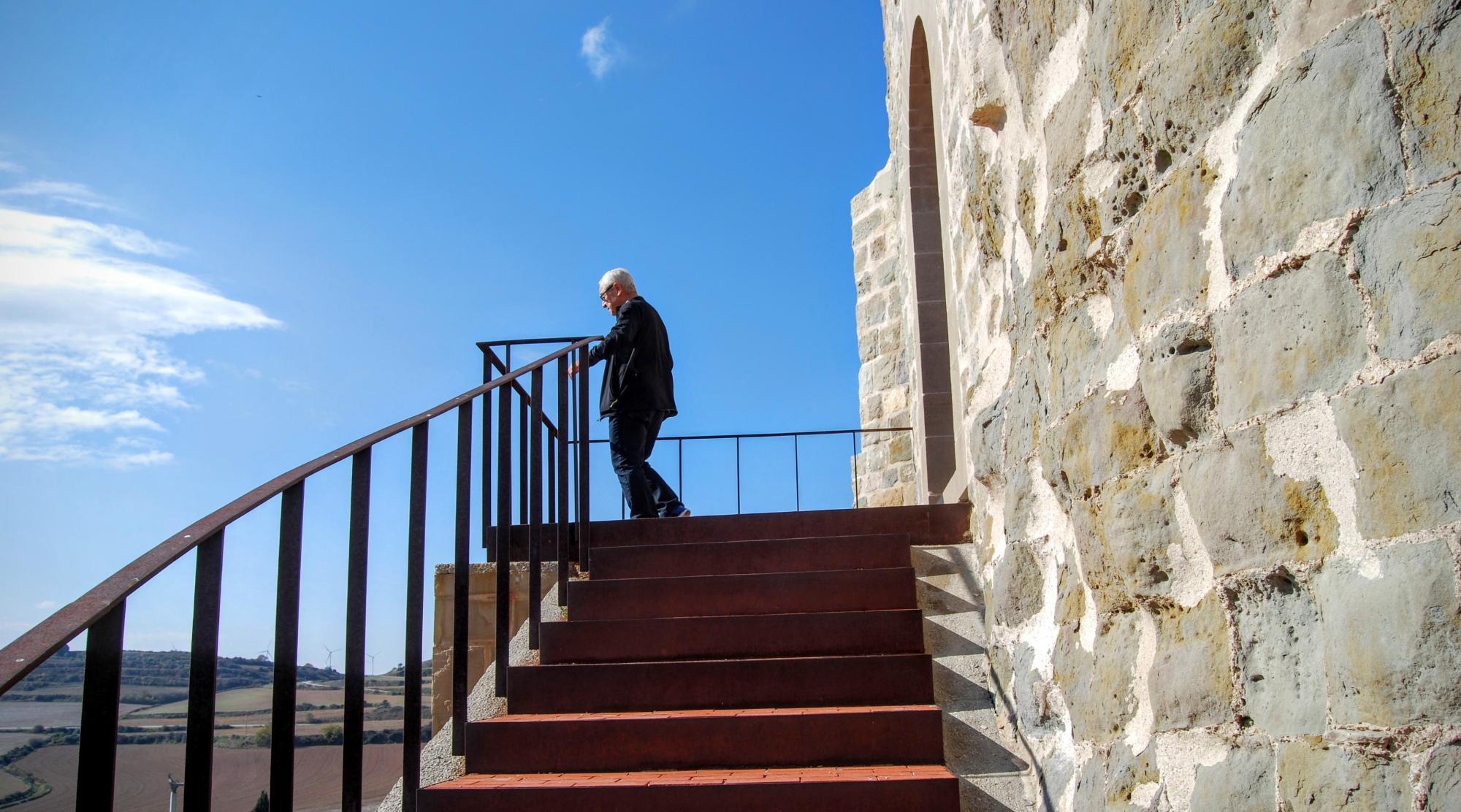 Castell de Calaf