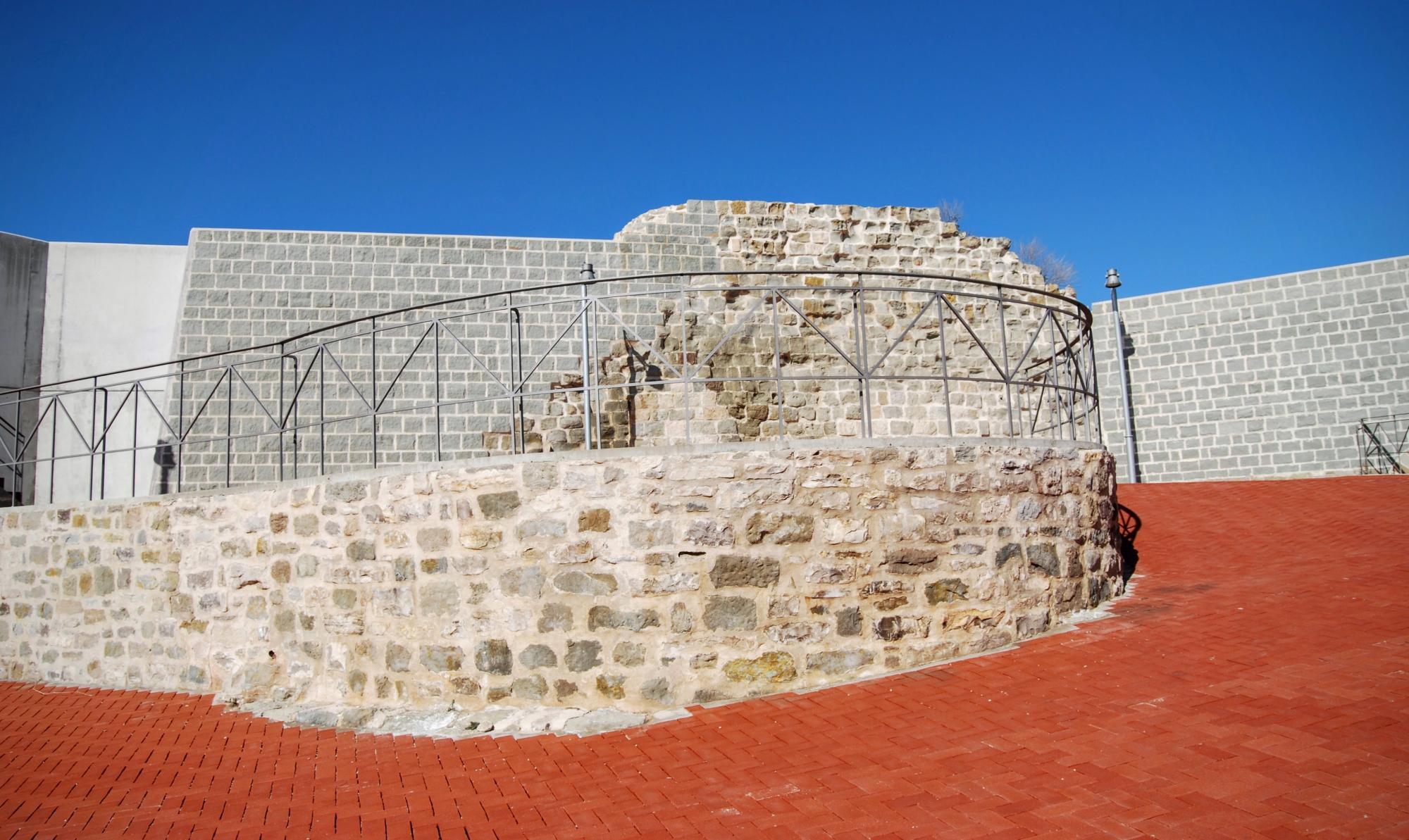 Castillo Calaf