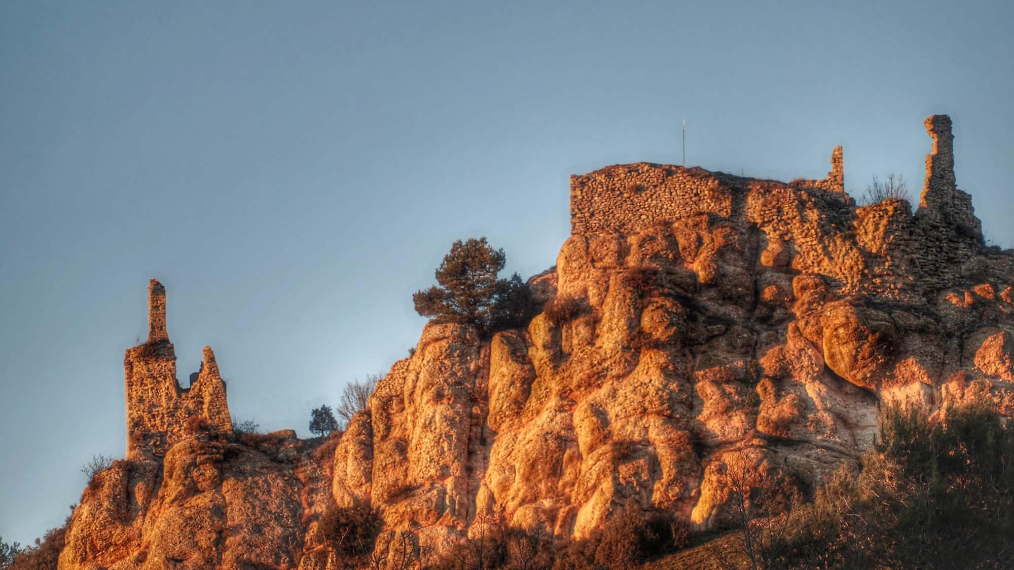 Castle Queralt
