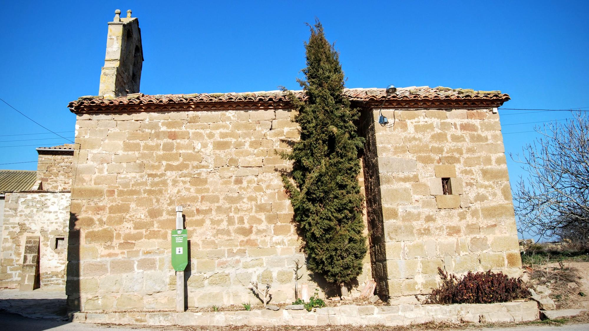 Capella de Sant Pere