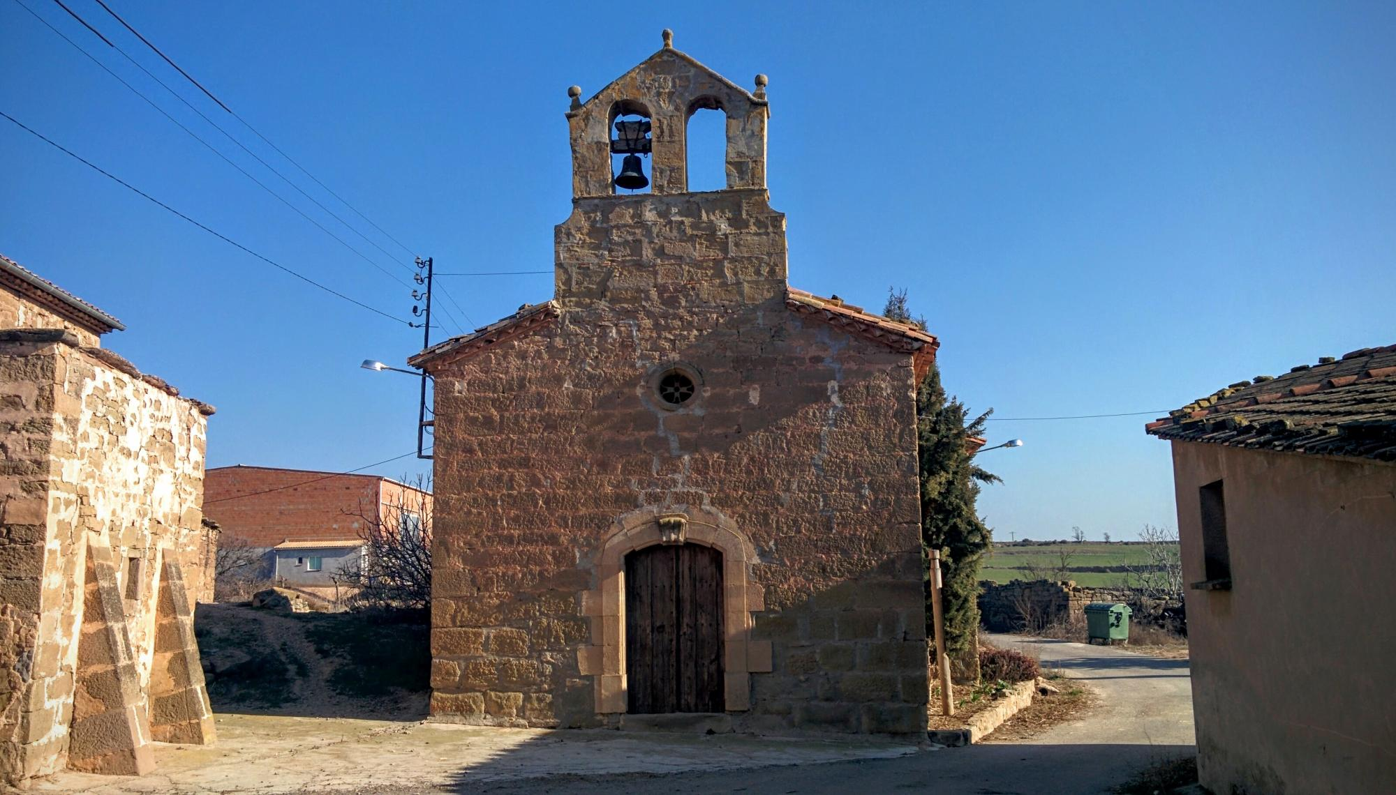 Capilla de Sant Pere