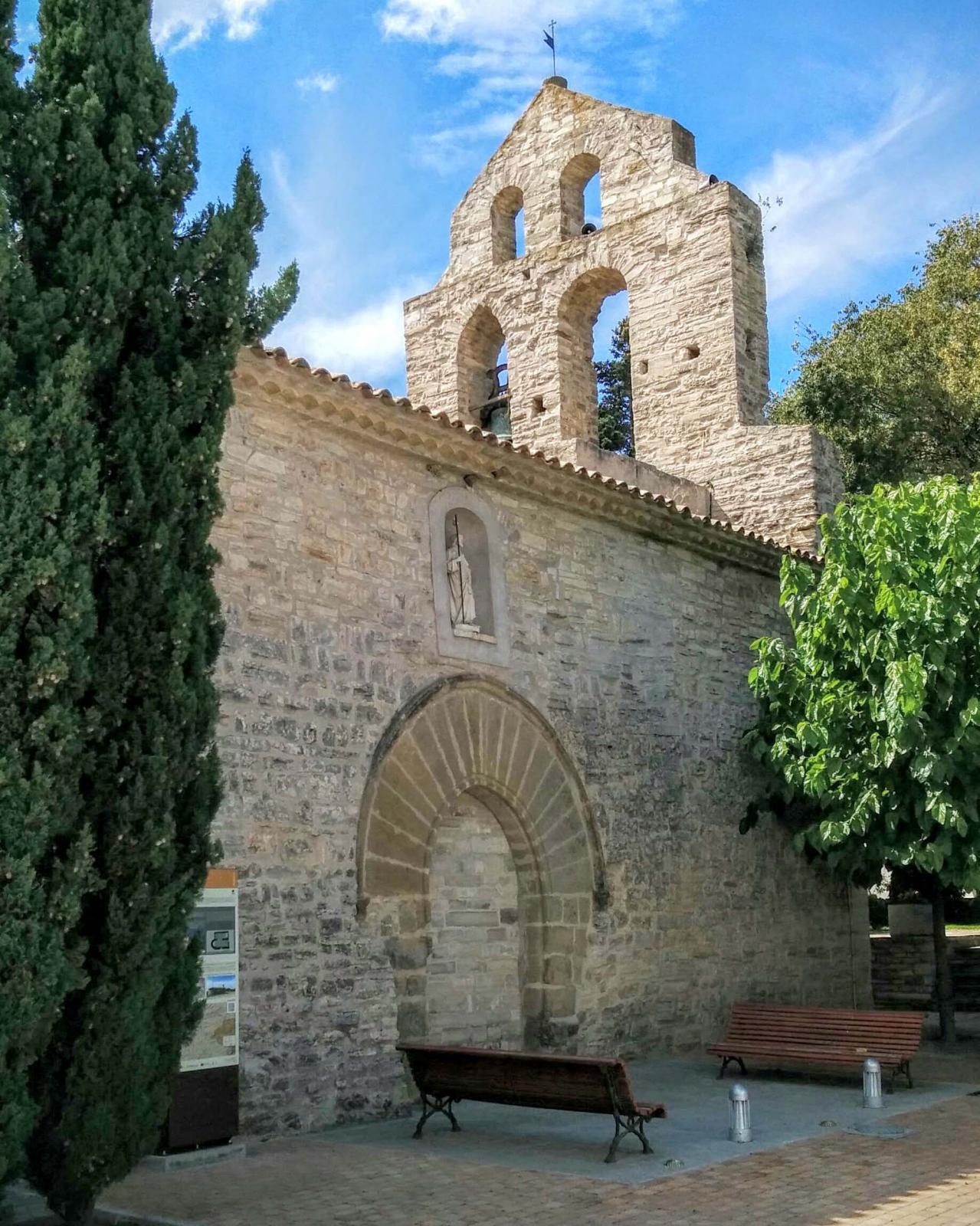 Iglesia de Sant Jaume