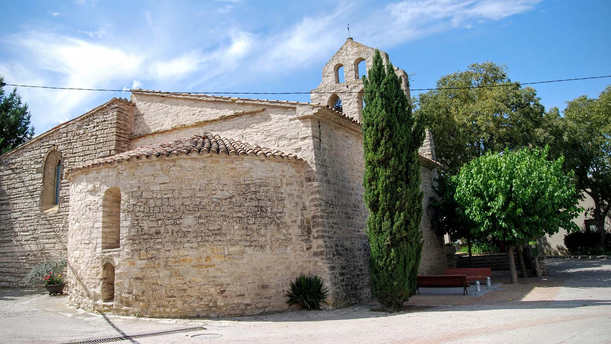 Church of Sant Jaume