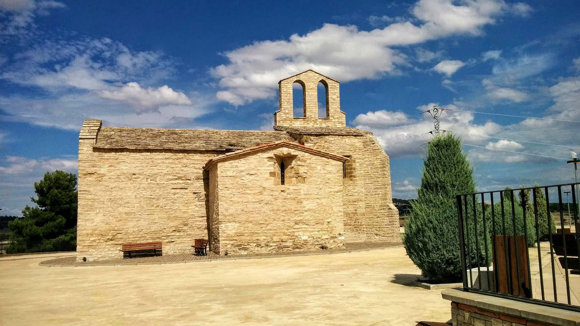 Església Sant Antolí