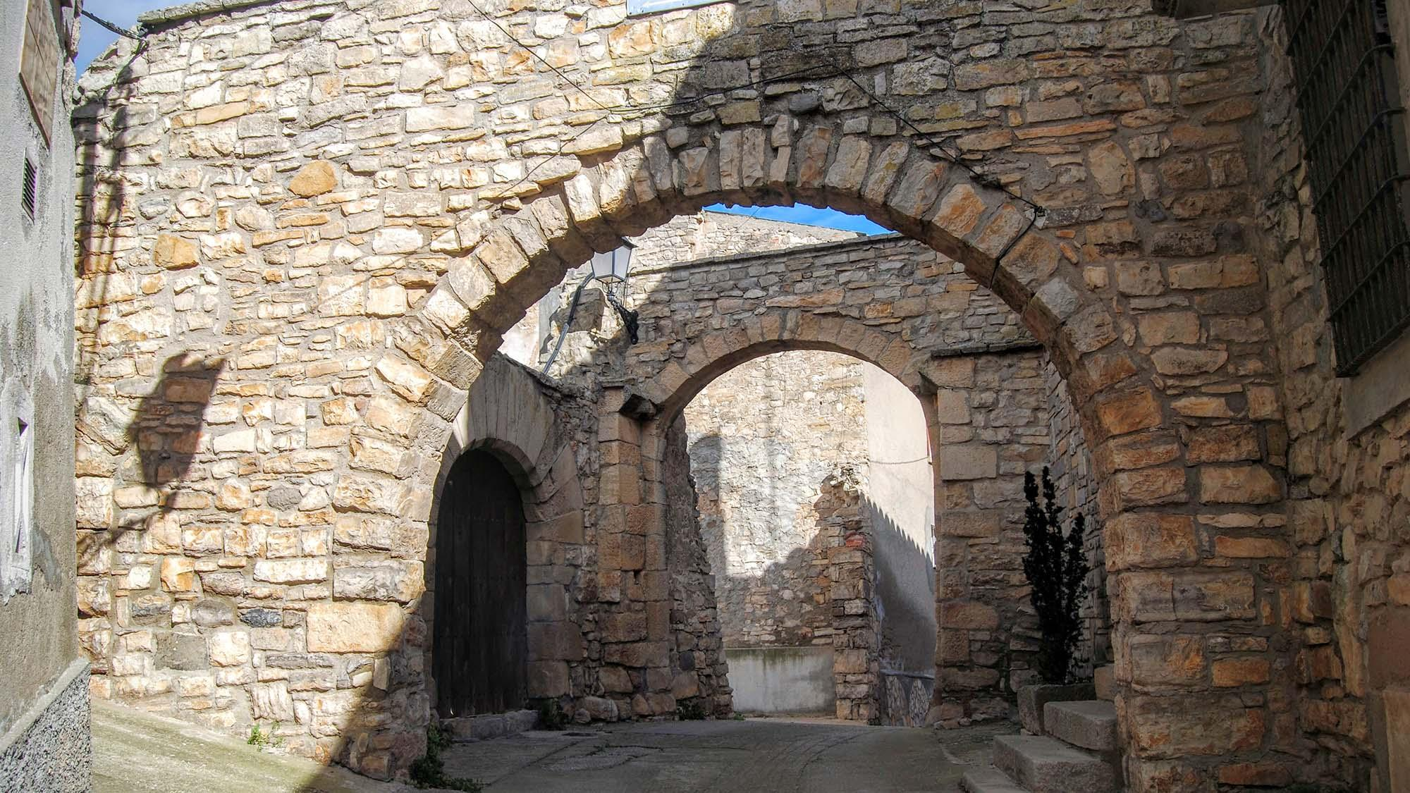 Espacio Portals